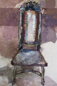 17thC Chair