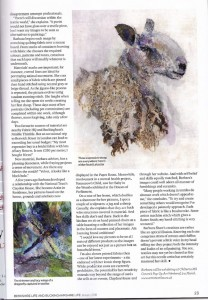 Buckinghamshire Life Magazine Jan 2018 - 2