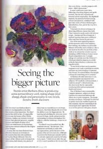 Buckinghamshire Life Magazine Jan 2018