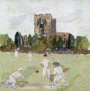 Thame Cricket (photofile)